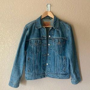 Women's Levi's Trucker Jacket